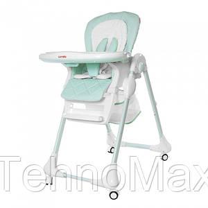Стульчик для кормления CARRELLO Toffee CRL-9502/2 Sky Blue