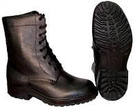 Ботинки ОМОН ПУП утепленные (на меху), фото 1