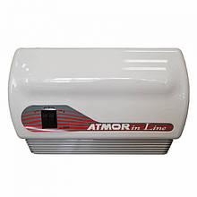 Проточный водонагреватель Atmor In-Line 5 кВт