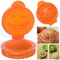 """Форма для кекса """"Helloween"""" N01331 разные цвета, пластик, товары для кухни из силикона, формы для выпечки, посуда, силиконовая форма"""