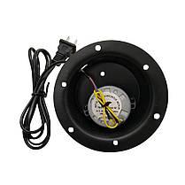 AC110V / AC220V 1.5 RPM / 3 об / мин Вращающийся зеркальный шар Мотор с силовым кабелем для рождественского света - 1TopShop, фото 2