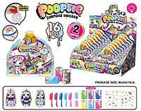 Игровой набор PG4007 единорожка Poopsie Unicorn,фигурка, аксессуары, слайм, в боксе