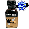 Poppers GOLD RUSH 24ML LUXEMBOURG