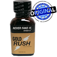 Poppers GOLD RUSH 24ML LUXEMBOURG, фото 1