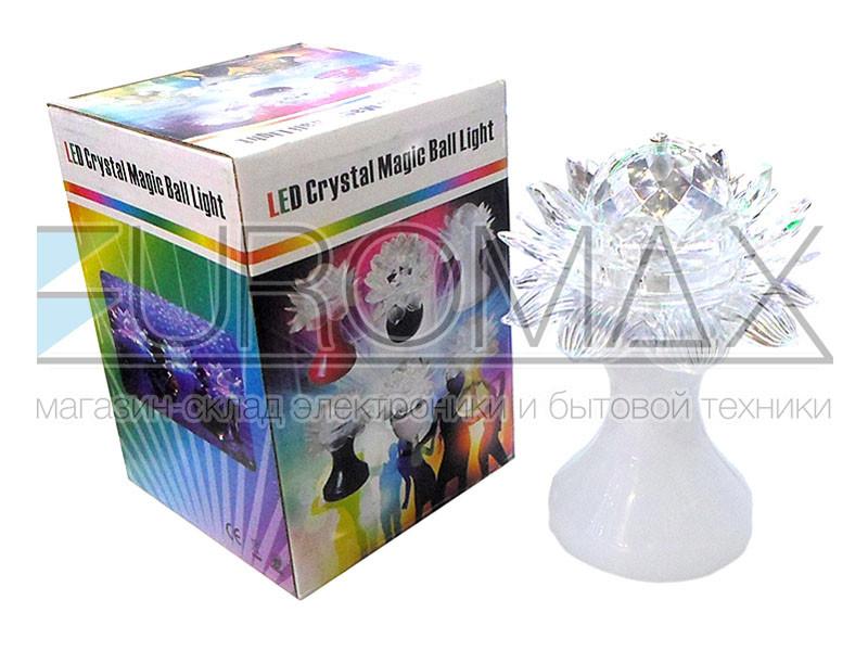 Светодиодная вращающаяся лампа (без обменов, без возвратов) 50шт RHD-21