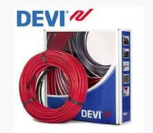 Тепла підлога Devi