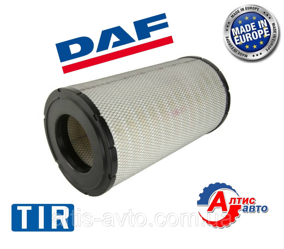 Воздушный фильтр DAF 95 xf ati Евро 2 85 cf 1295090 для грузовиков XF95 корпус LX1025