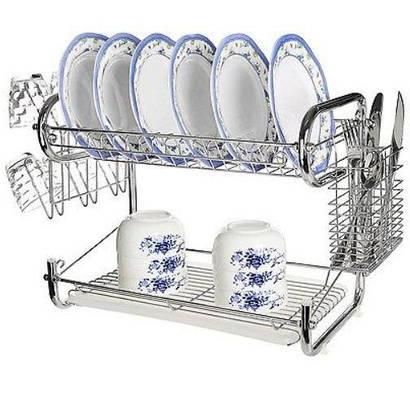 Подробный гид по выбору сушилок для посуды