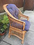 """Кресло """"Обычное"""" с подушкой №3, фото 2"""