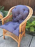 """Кресло """"Обычное"""" с подушкой №3, фото 3"""