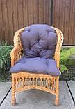 """Кресло """"Обычное"""" с подушкой №3, фото 7"""