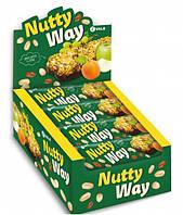 Батончик мюсли с фруктами Nutty Way