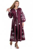 Р-р 44, 46, 48, 50 Платье вышиванка, сукня вишиванка жіноча