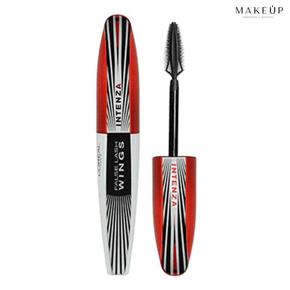 10 мл Комбинированная тушь для ресниц  MAC Lash Mascara 5.0  | черная, щетинная, для объема