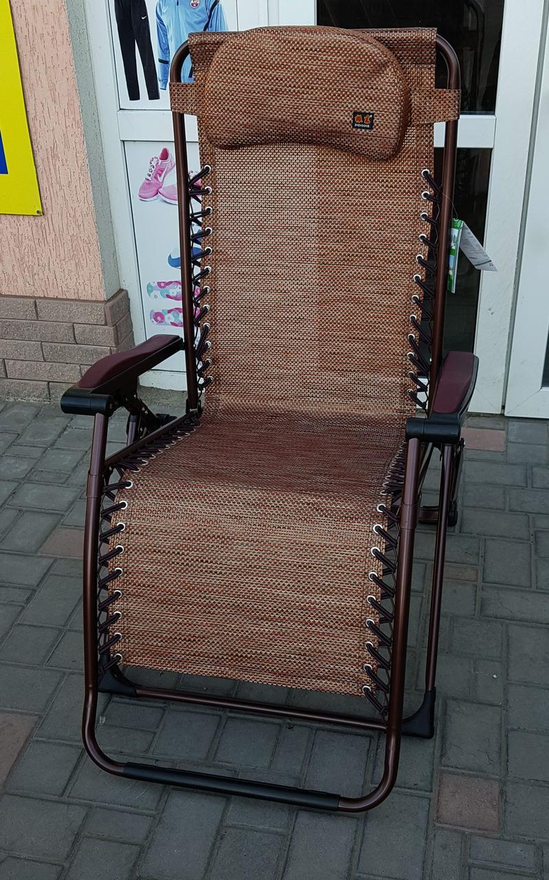Кресло-шезлонг Zhendong  мод. 252