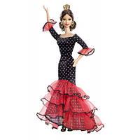 Лялька Barbie Mattel Іспанка (MTX8419A)