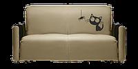 Диван-кровать прямой Davidos FUSION RICH (ФЬЮЖН РИЧ) 159х115х87 см
