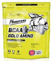 BCAA Gold Amino 0,5 кг