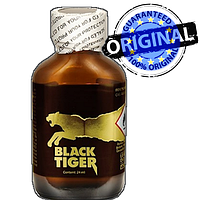 Poppers Black Tiger Gold 24ml Holland, фото 1
