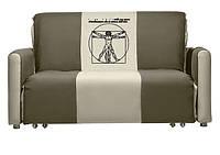 Диван-кровать прямой Davidos FUSION RICH (ФЬЮЖН РИЧ) 179х115х87 см