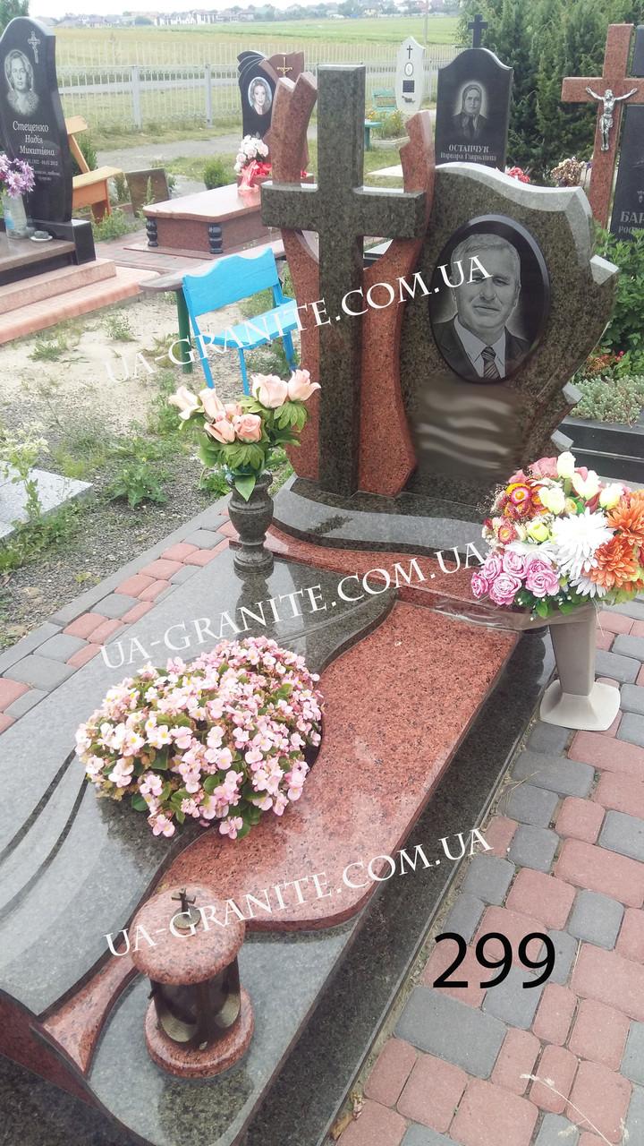 Памятники для рідних із граніту
