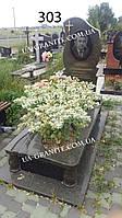 Памятники для близьких фото із граніту