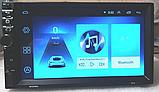 Автомагнитола 2 DIN Pioneer 7918 Android 8.1 Wi Fi, Bluetooth, Gps Навигация, фото 3