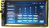 Автомагнитола 2 DIN Pioneer 7918 Android 8.1 Wi Fi, Bluetooth, Gps Навигация, фото 5
