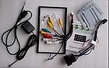 Автомагнитола 2 DIN Pioneer 7918 Android 8.1 Wi Fi, Bluetooth, Gps Навигация, фото 7