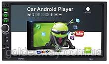 Автомагнитола 2 DIN Pioneer 7918 Android 8.1 Wi Fi, Bluetooth, Gps Навигация