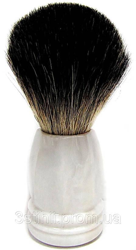 Помазок барсук для бритья Rainer Dittmar 1015-21