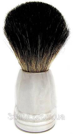 Помазок барсук для бритья Rainer Dittmar 1015-21, фото 2