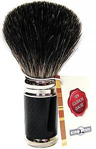 Помазок для бритья Rainer Dittmar 1029-25 Черный