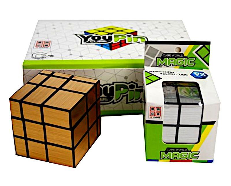 Головоломка кубик-рубика пазл  00446