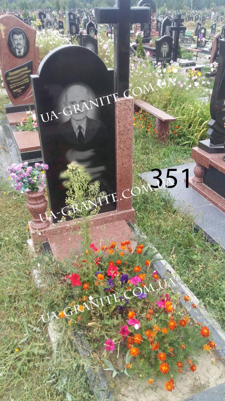 Памятник на могилу с каталог фото