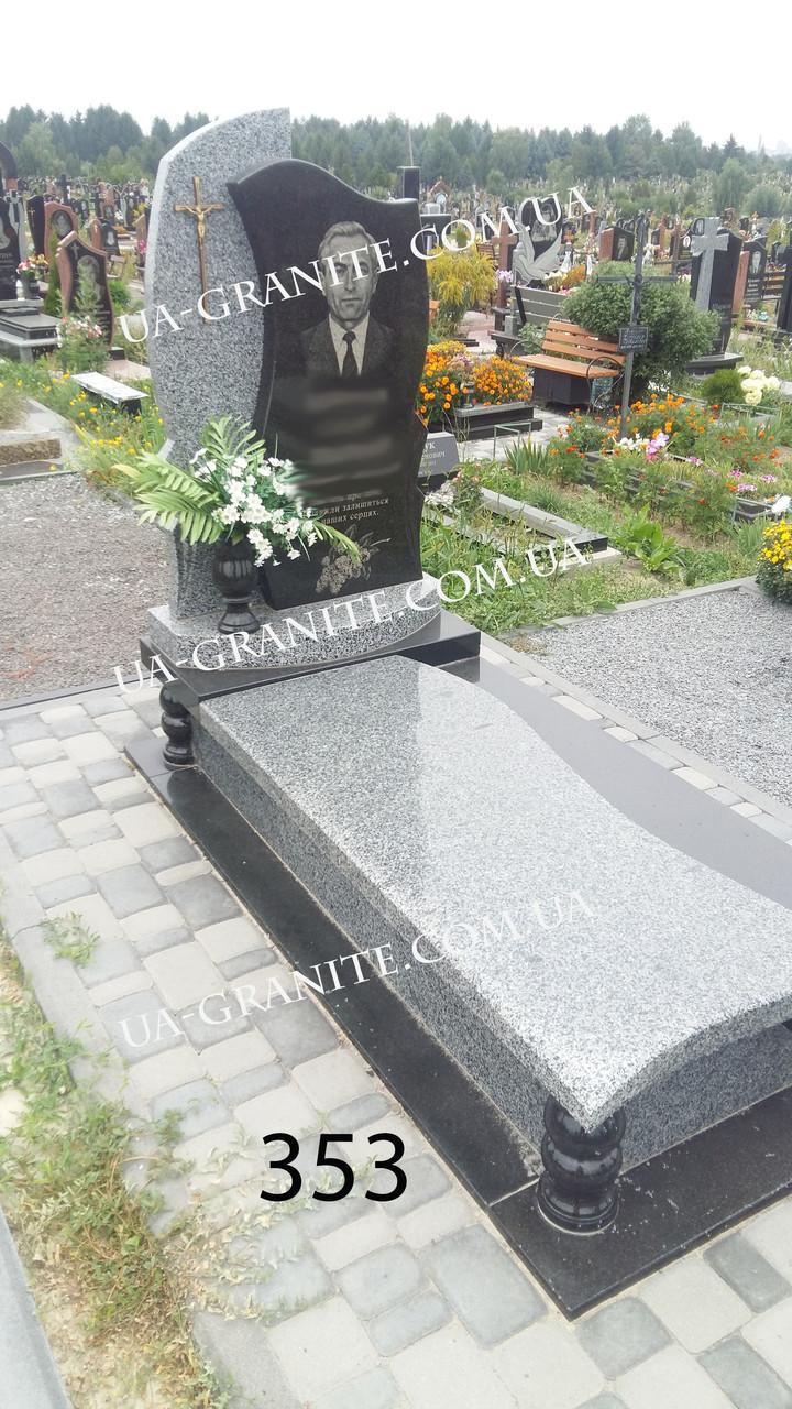 Памятники красивые на могилу с покостовка каталог