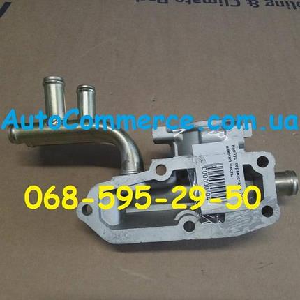 Корпус термостата JAC 1045 Джак 1045 (дв.4JB1), фото 2