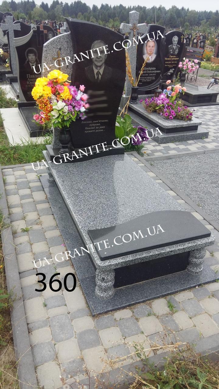 Памятники красивые с покостовского гранита каталог