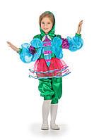 Детский карнавальный костюм для девочки «Стрекоза» 115-125 см,несколько цветов