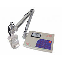 Лабораторный pH/ORP/ISE метр ADWA AD1020 (-2.000..16.000;±0.002 pH) АТС,температурный зонд, RS232/USB. Венгрия (ML0431)