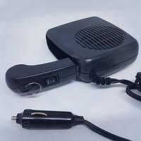 Автомобильный керамический обогреватель Car Fan 703 дуйка в авто фен