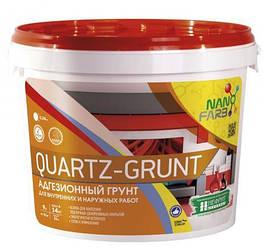 Адгезійна грунтовка універсальна Quartz-grunt Nano farb 14 кг