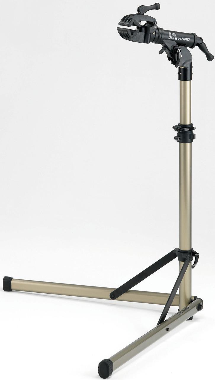 Стійка для ремонту велосипеда Bike Hand YC-100BH