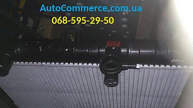 Радиатор охлаждения Hyundai HD65, HD72, HD78 Богдан А-069 Хюндай HD, фото 2