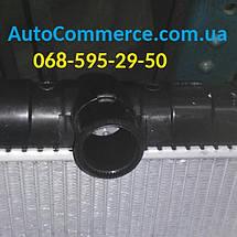 Радиатор охлаждения Hyundai HD65, HD72, HD78 Богдан А-069 Хюндай HD, фото 3