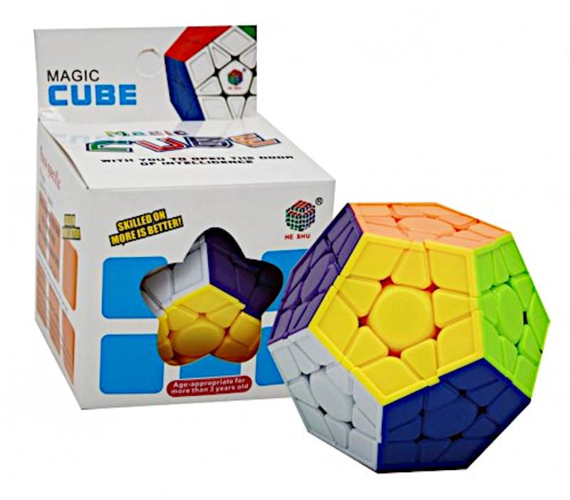 Нестандартная головоломка кубик-рубика арт. 862