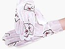 Питательная маска-перчатки для рук JOMTAM Hand Mask Gentle Refreshing Moisturizing 35 g (1 пара), фото 3