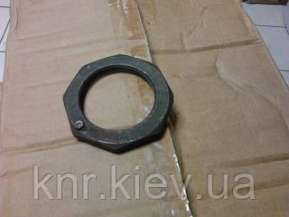 Гайка подшипника ступицы задней внутренняя FAW-1031,1041 (Фав)