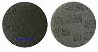 3М™ Scotch-Brite SC-DH, S SFN (P400-500) - Круг для шлифовальных машин, д.150 мм, серый