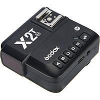 Передатчик Godox X2T-N трансмиттер для Nikon (X2T-N)